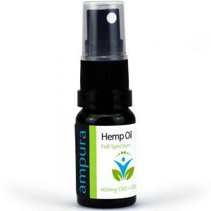 CBD OIL Spray - Ampura
