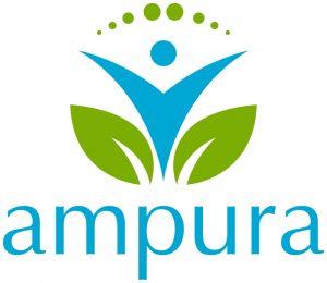 Ampura CBD Products Logo