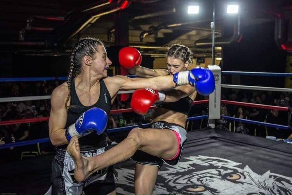 Jodie - Clunan - Thai Boxer - Ampura Ltd